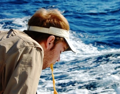 The Truth About Seasickness