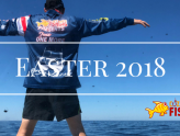 Easter fishing