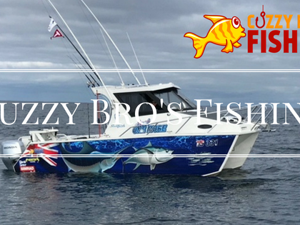 Cuzzy Bro's Fishing