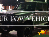 tow vehicle
