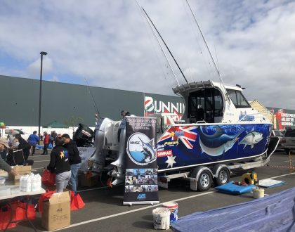 Bunnings community fun day