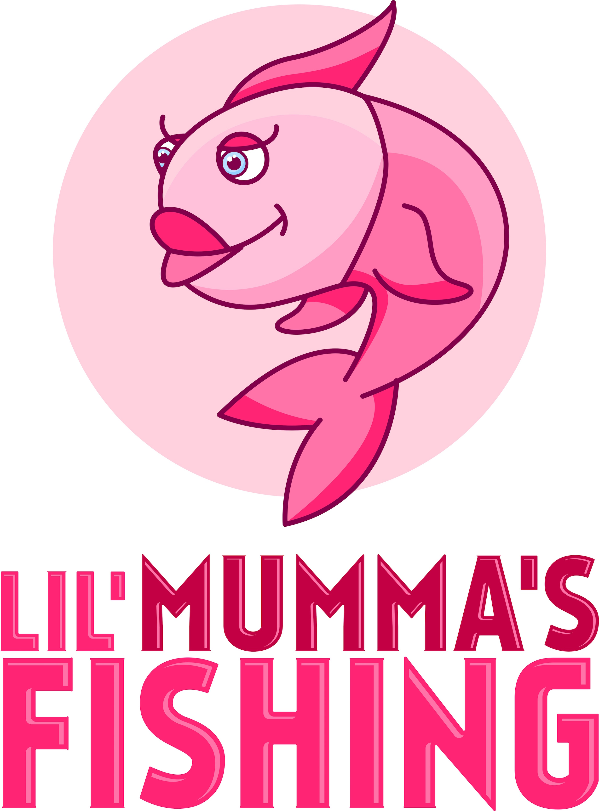 Introducing Lil' Mumma